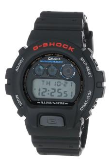 Đồng hồ nam dây nhựa Casio DW-6900-1VDR (Đen)
