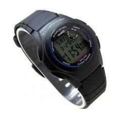 Đồng hồ nam dây nhựa Casio F-200W-1ADf