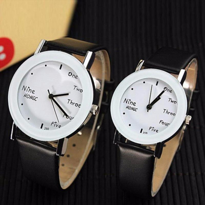 Nơi bán Đồng hồ nam dây simili thời trang DH23NAM