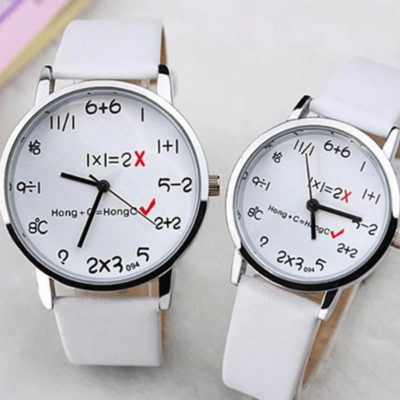 Nơi bán Đồng hồ nam dây simili thời trang DH25NAM