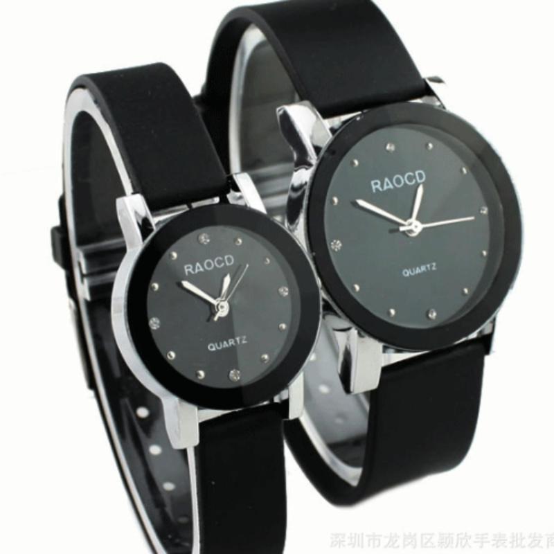 Nơi bán Đồng hồ nam dây simili thời trang DH325NAM