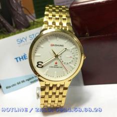 Đồng hồ NAm dây thép BAISHUNS BA6223