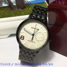 Đồng hồ NAm dây thép BAISHUNS BA666