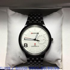 Đồng hồ NAm dây thép BAISHUNS BA666A