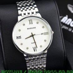 Đồng hồ nam dây thép BAISHUNS BA9933