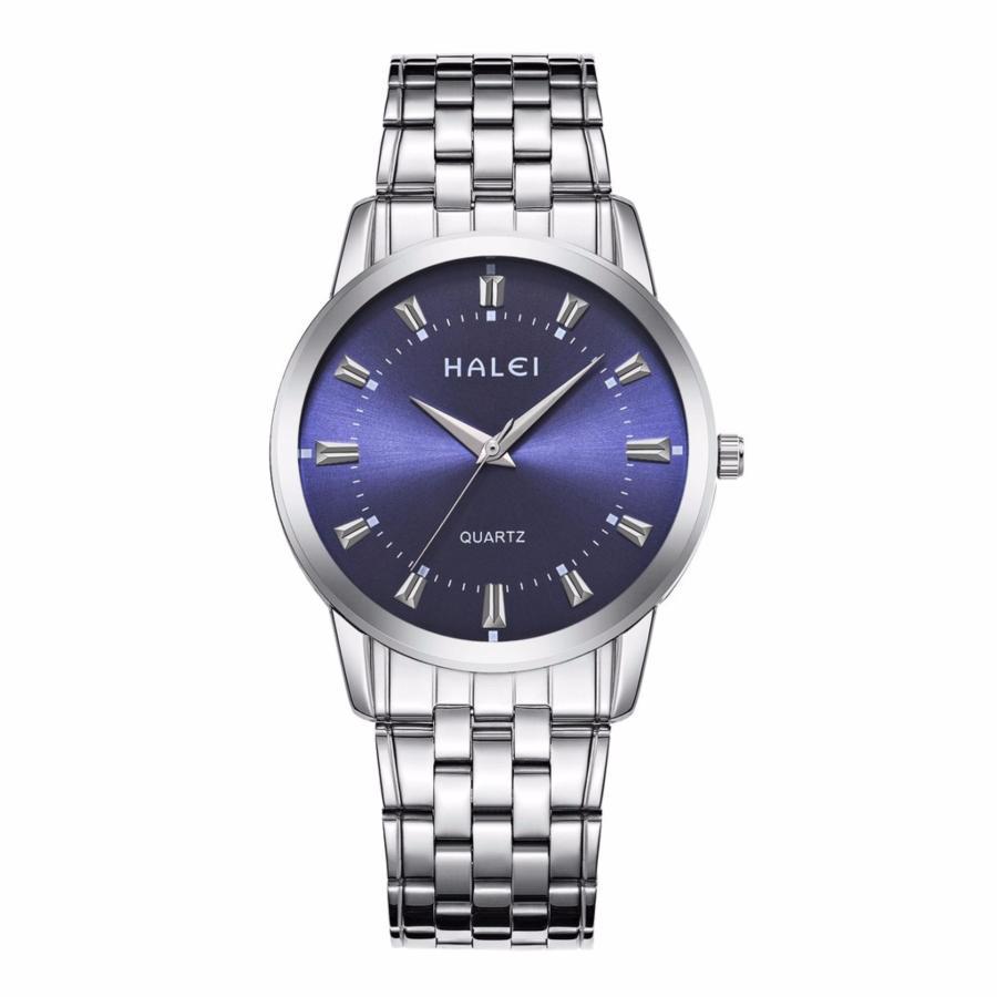 Đồng hồ nam Halei HL169 chống nước