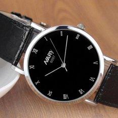 Đồng hồ Nam Nary số lamã nhí