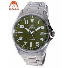 Giá bán Đồng hồ nam Orient dây thép không gỉ SER2D006F0