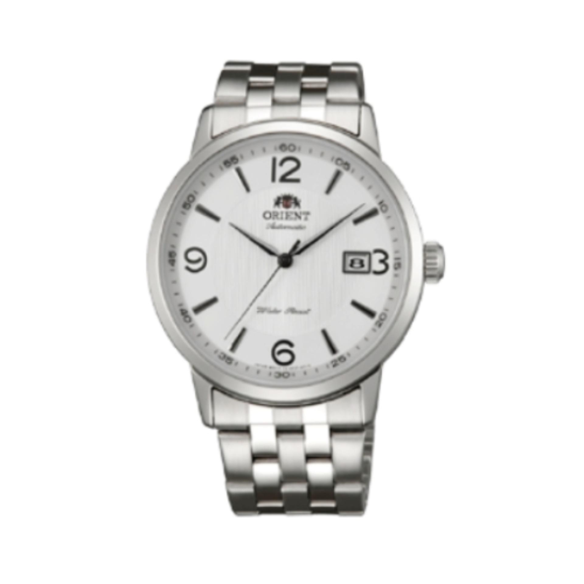 Mẫu sản phẩm Đồng hồ nam Orient tinh tế sang trọng