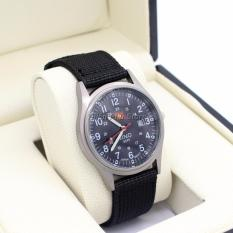Đồng hồ nam SINO công nghệ Nhật Bản dây dù TPO-8699 – tặng vòng tay phong thủy