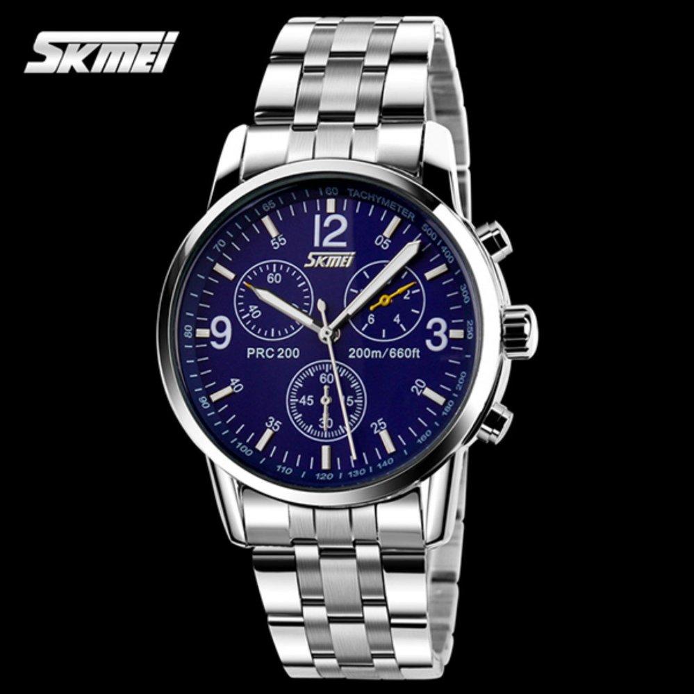 Đồng hồ nam skmei đẳng cấp 9070