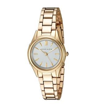 Đồng hồ nữ Anna Klein dây kim loại vàng AK/ 2432