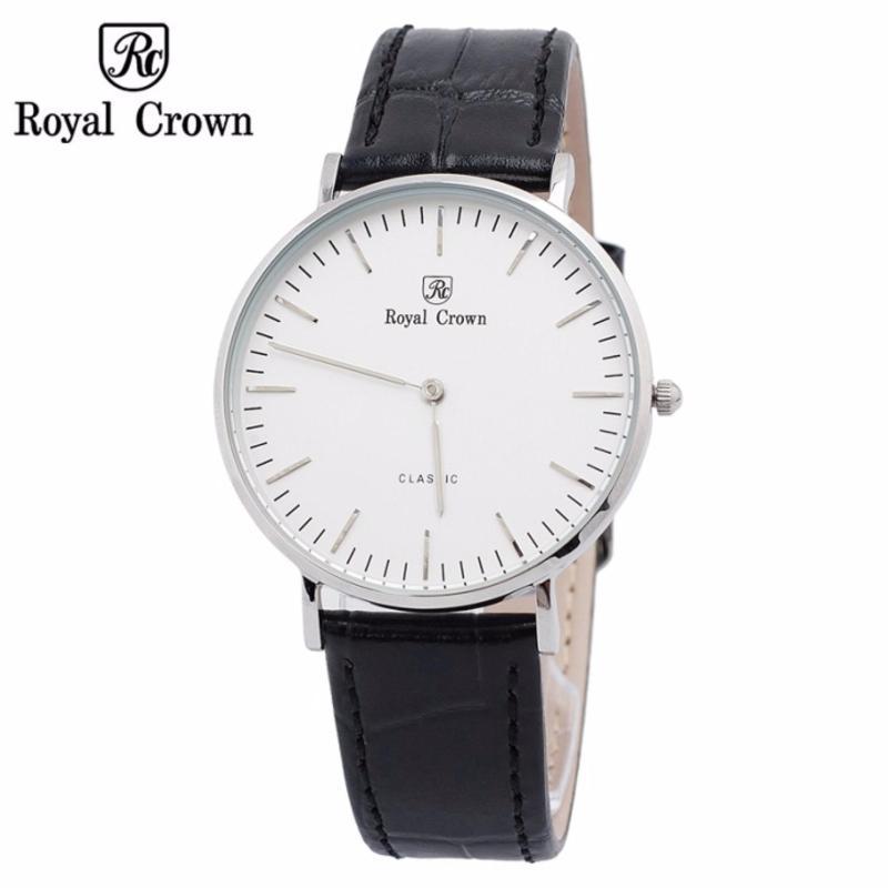 Nơi bán Đồng hồ nữ chính hãng Royal Crown Italy 7601