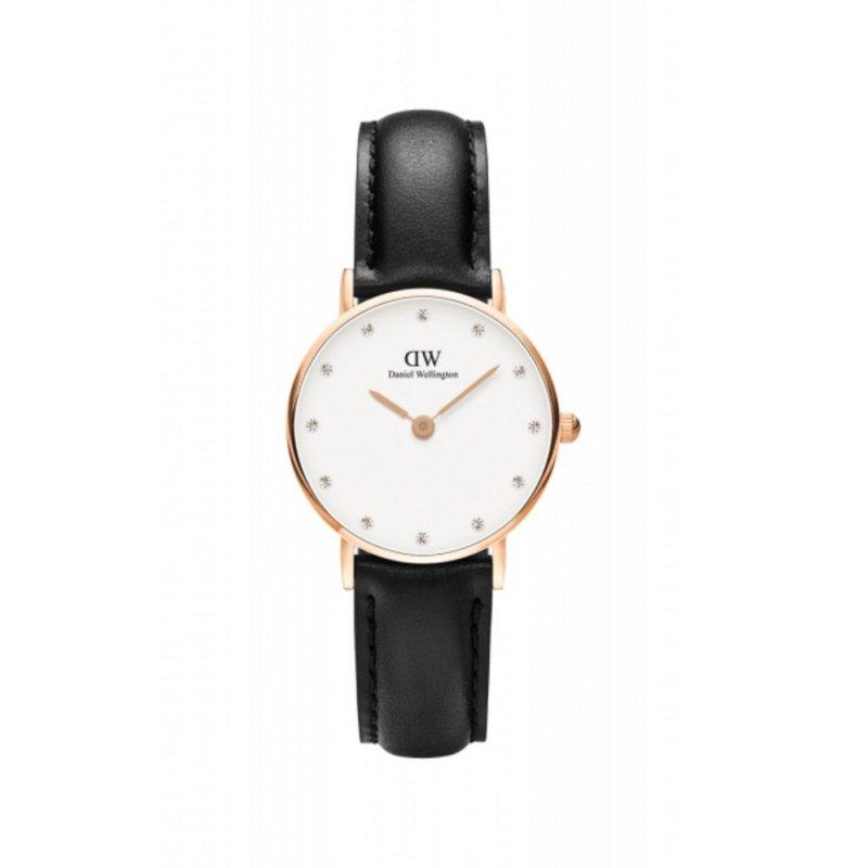 Nơi bán Đồng hồ nữ Daniel Wellington DW DAPPER SHEFFIELD 34mm - VÀNG HỒNG DW00100092