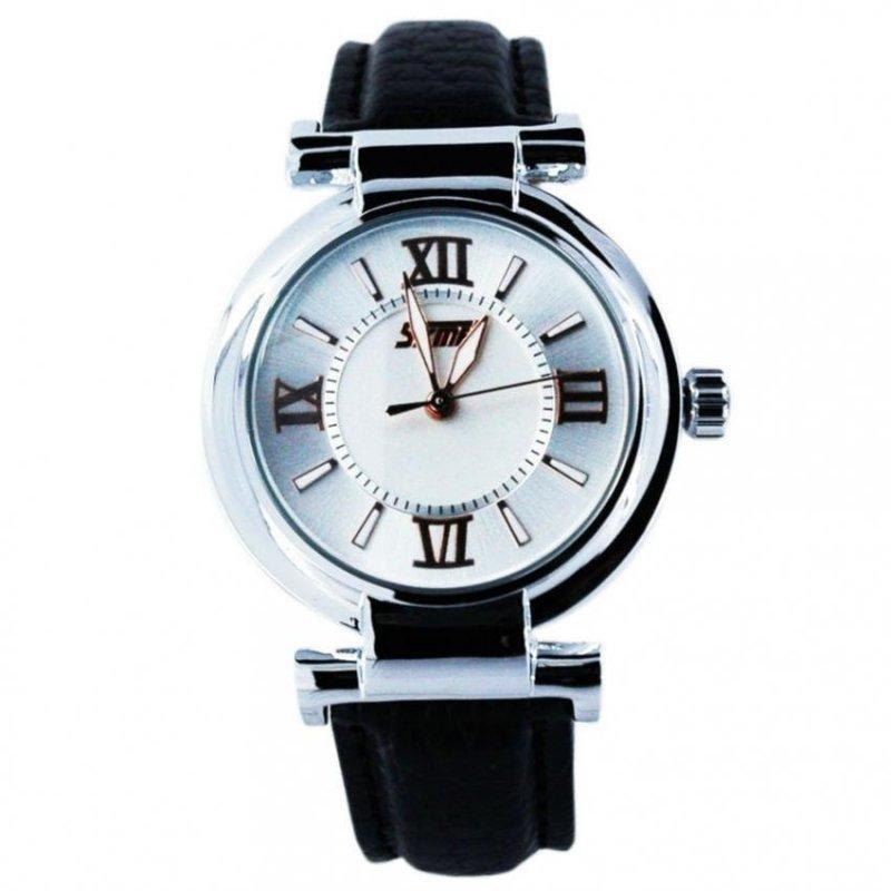 Nơi bán Đồng hồ nữ dây cao su thời trang nuc3336 (Xanh)