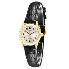 Đồng hồ nữ dây da Casio LTP-1094Q-7B2RDF