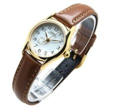 Đồng hồ nữ dây da Casio LTP-1094Q-7B8RDf