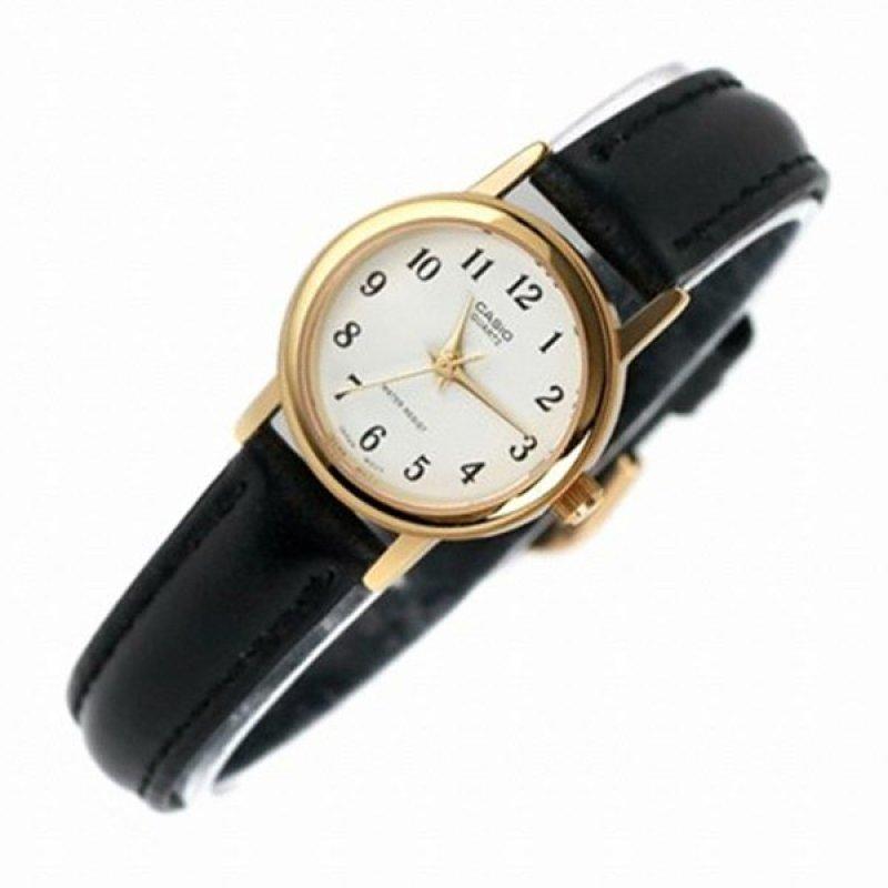 Nơi bán Đồng hồ nữ dây da Casio LTP-1095Q-7b