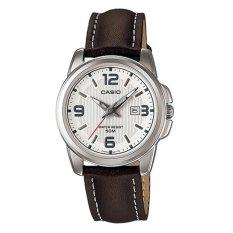 Đồng hồ nữ dây da Casio LTP-1314L-7AVDF