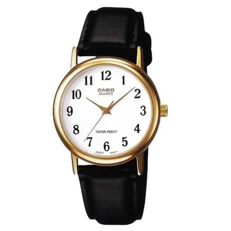 Nơi bán Đồng hồ nữ dây da Casio MTP-1095Q-7B