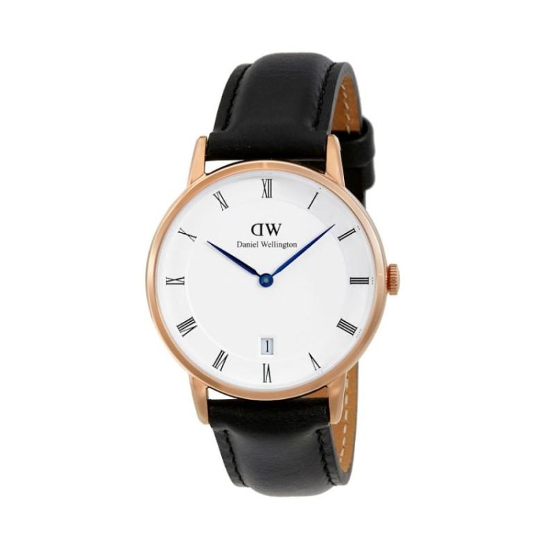 Nơi bán Đồng hồ nữ dây da Daniel Wellington DW00100092