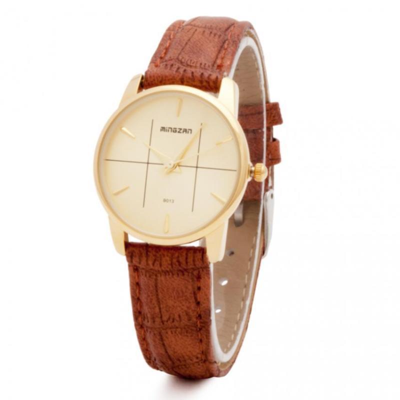 Nơi bán Đồng hồ nữ dây da Mingzan B013