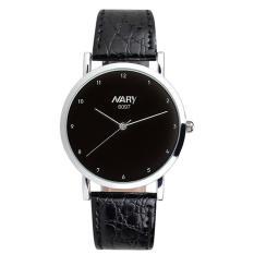 Đồng hồ nữ dây da Nary 60KN97