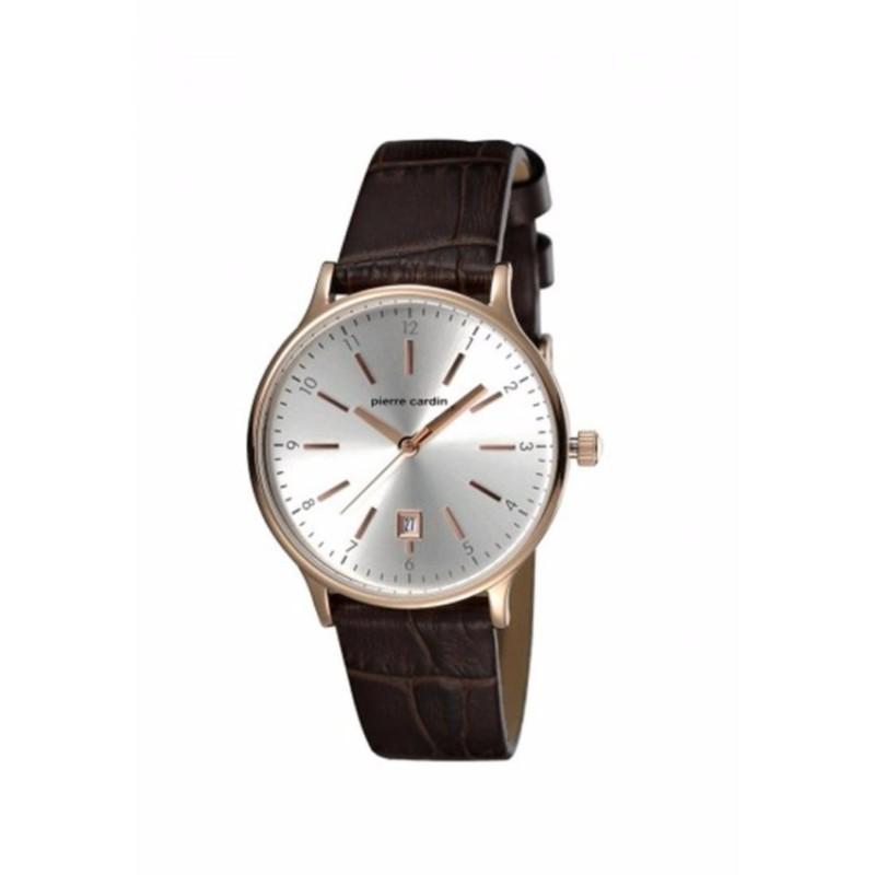 Nơi bán Đồng hồ Nữ Dây da Pierre Cardin PC902132F03