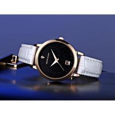 Đồng hồ nữ dây da Sanda 1001 có lịch ngày(Cập nhật 2019)