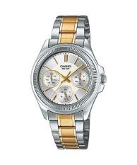 Đồng hồ nữ dây kim loại Casio LTP-2088SG-7A