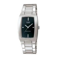 Đồng hồ nữ dây thép không gỉ Casio LTP-1165A-1C2DF