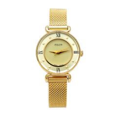 Đồng hồ nữ dây thép không gỉ Julius JU964