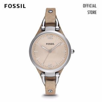 Nơi nào bán Đồng hồ nữ FOSSIL ES2830 Hàng phân phối chính hãng