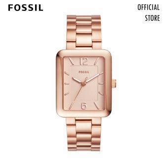 So Sánh Giá Đồng hồ nữ FOSSIL ES4156 Hàng phân phối chính hãng