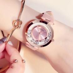Đồng hồ nữ GUOU đá chạy thời trang GR-G0462