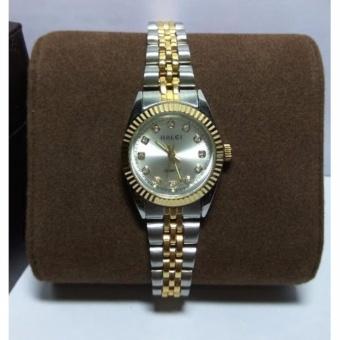 Giá Đồng hồ nữ Halei 531 dây demi cực xinh