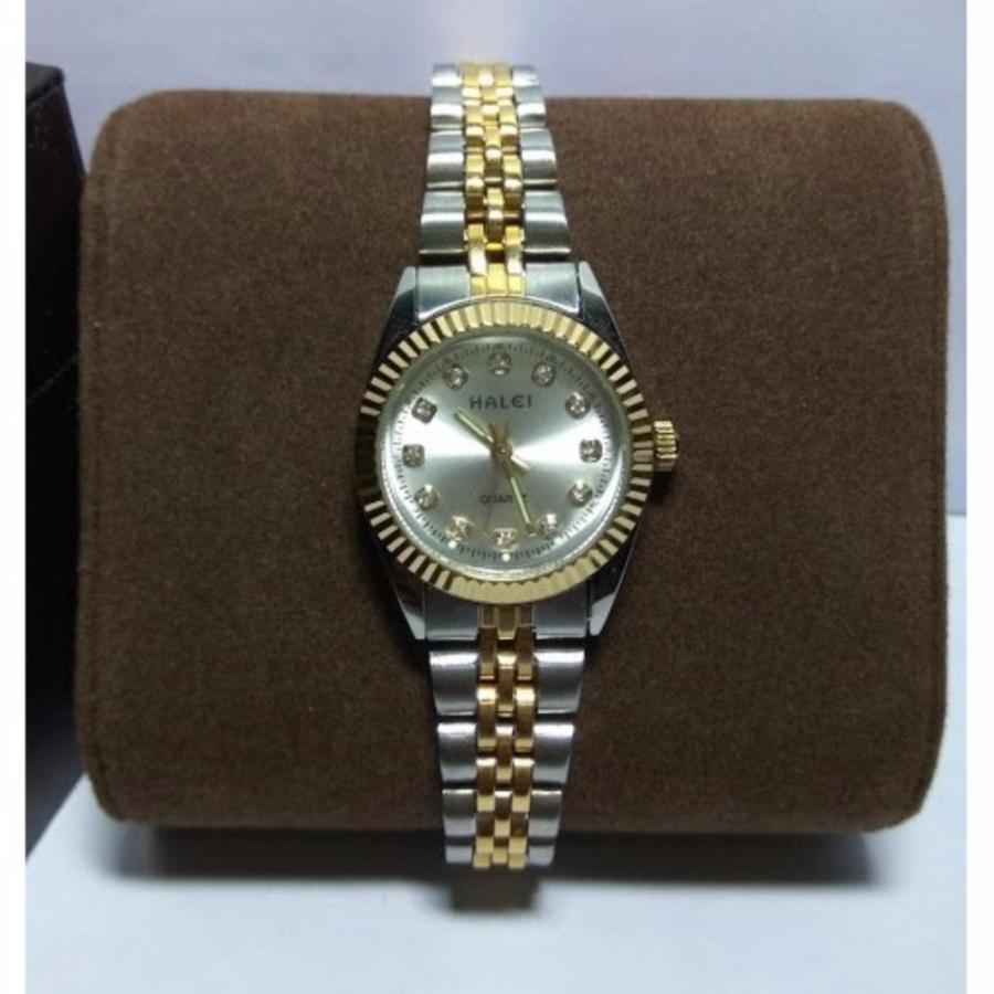 Đồng hồ nữ Halei 531 dây demi cực xinh – N1117