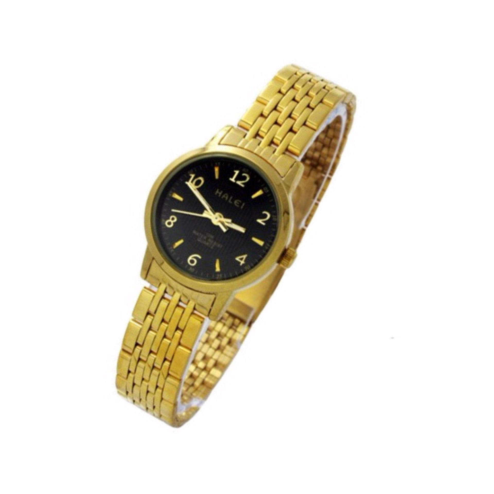 Đồng hồ nữ Halei chống nước