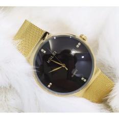 Đồng hồ nữ Halei HL170 V6 cực xinh chống nước