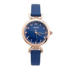 Đồng hồ nữ JULIUS Hàn Quốc J1161 (Xanh)