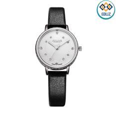 Đồng hồ nữ JULIUS JA943 dây da