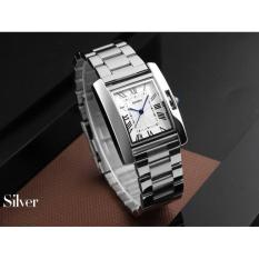 Đồng hồ nữ Luxury Skmei 1284