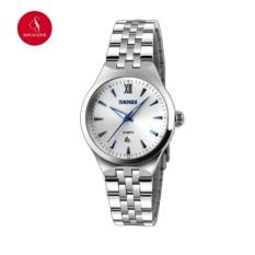 Đồng hồ Nữ SKMEI 9071 cao cấp 32mm + Tặng kèm Hộp đựng đồng hồ thời trang & Pin