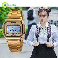 Đồng Hồ Nữ Thể Thao Skmei SK1123 Phong Cách Em Chưa 18 – Mã: DHA357