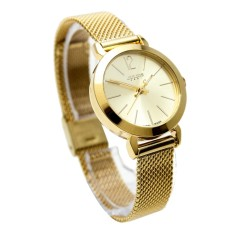 Đồng hồ nữ thời trang PJ70LPU vàng