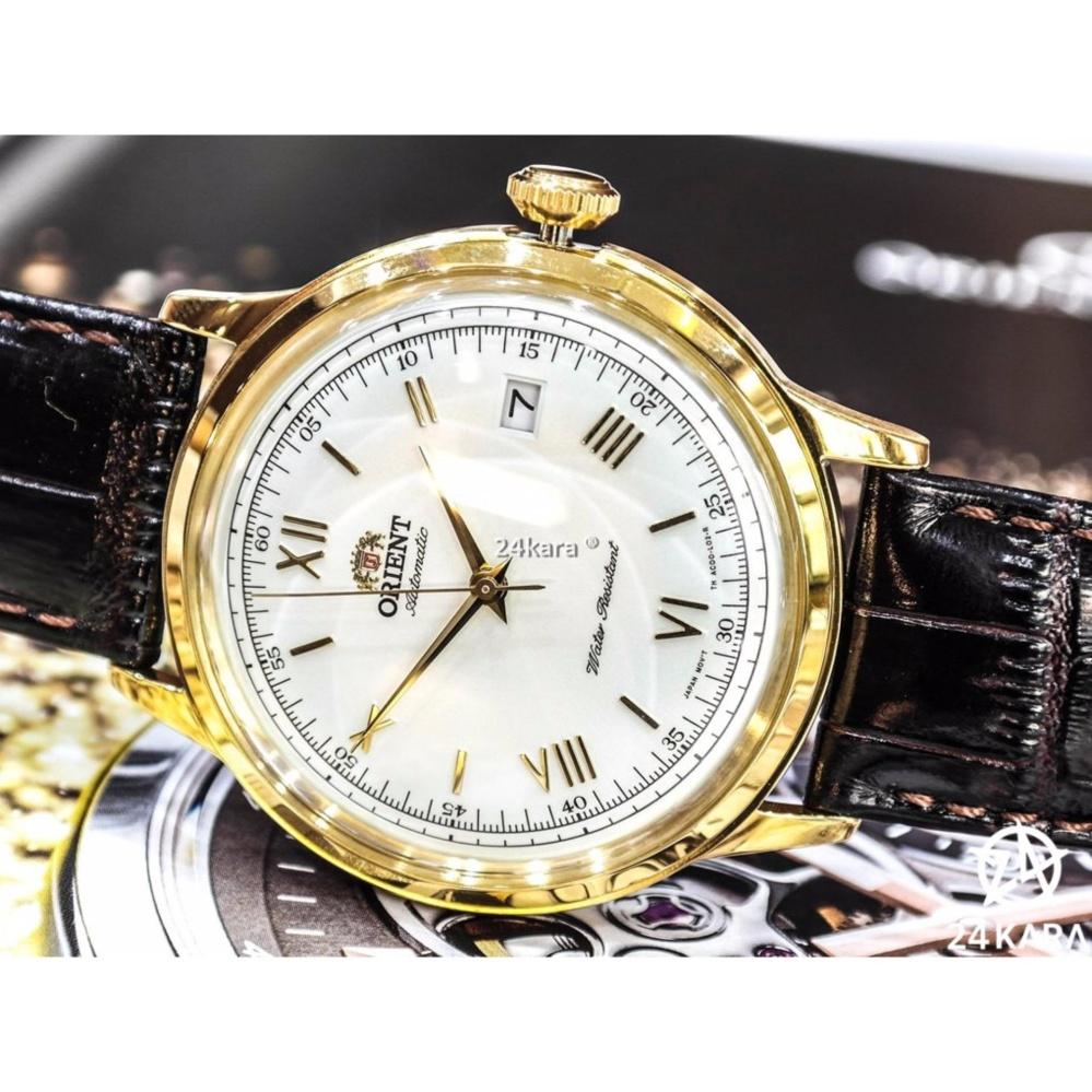 Đồng hồ Orient Bambino Gen 2 FAC00007W0