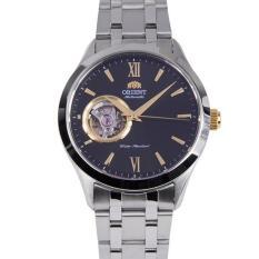 Đồng hồ Orient Golden Eye 2 FAG03002B0