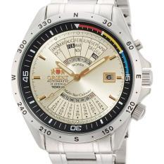 Đồng hồ Orient Lịch vạn niên SEU03002CW