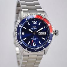 Đồng hồ Orient Mako 2 SAA02009D3 Pepsi