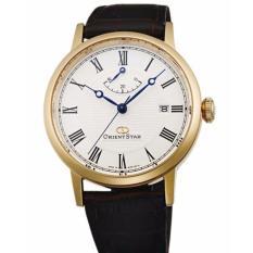 Đồng hồ Orient Star Elegant Rose Gold SEL09001W0